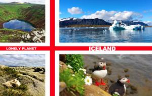 【冰岛图片】Lonely Planet —— 冰岛