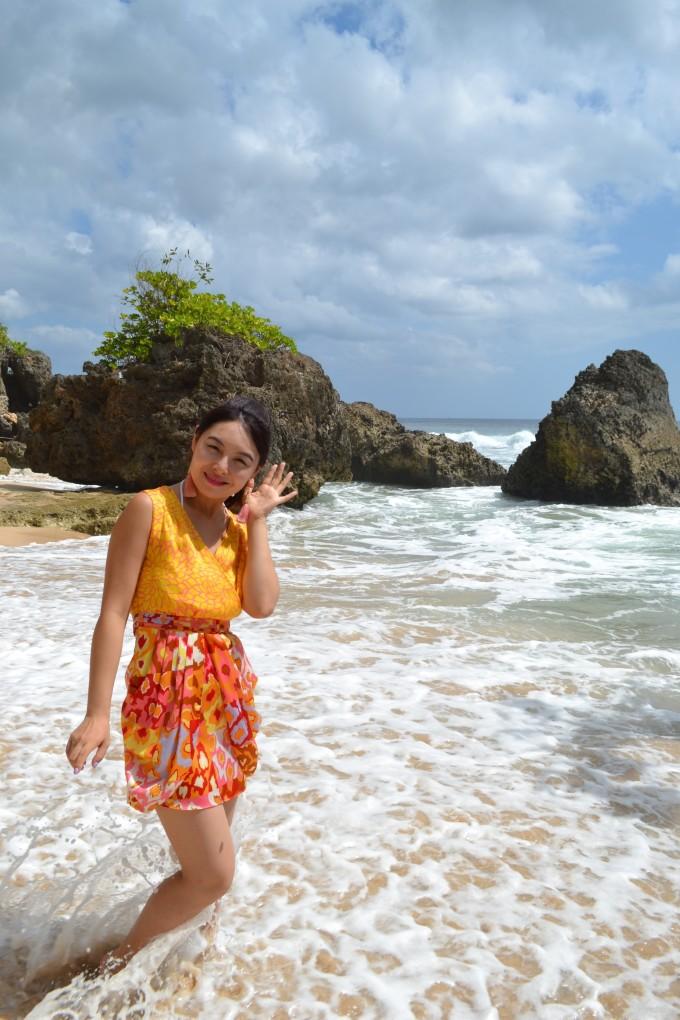 有梦的人生才是最美的---巴厘岛慢慢走