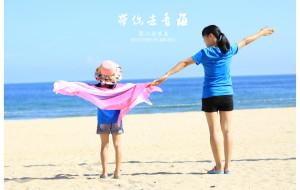 【海陵岛图片】带你去看海