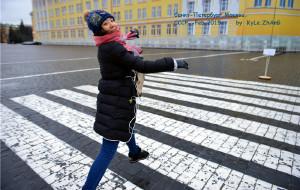 【俄罗斯图片】【宝藏纪念】在那卢布暴跌的俄罗斯,2015春节两只俄语盲圣彼得堡-莫斯科游记。