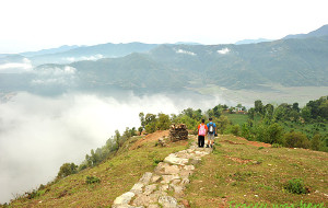 尼泊尔娱乐-布恩山