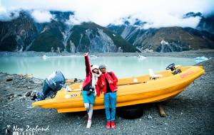 【奥克兰图片】KiKiWiWi海陆空自在游走新西兰(房车自驾)