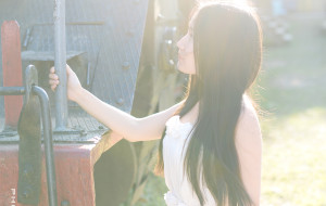 【越南图片】越南:你负责貌美如花,我负责记录你的青春年华