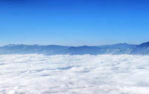 【昭通图片】第一次的高原之行---云南昭通大山包