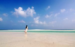 【西沙群岛图片】西沙,用这一生去奇遇