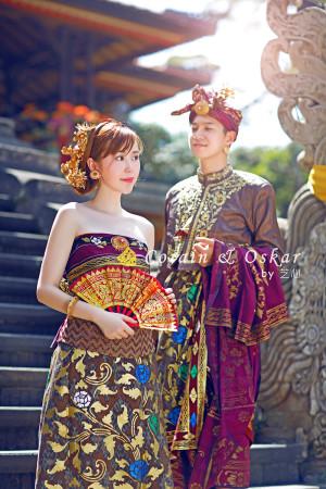 东南亚地区旅游 巴厘岛旅游攻略 [蜂首纪念]corain & oskar 梦中的