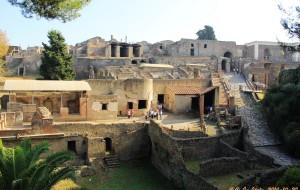 【庞贝图片】意大利南部(1)——世界文化和自然遗产@庞贝