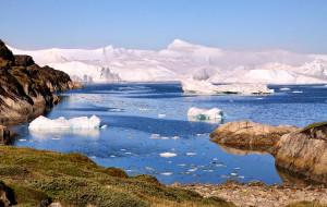 【格陵兰岛图片】震撼,在格陵兰岛看冰山(二)