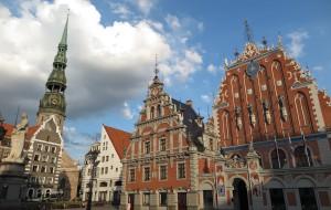 【华沙图片】2014波兰、波罗的海三国世界文化遗产主题游之波兰篇
