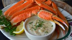 西雅图美食-Anthony's Seafood Grill