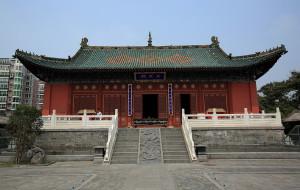 【郑州图片】#消夏计划#历史文化名城之河南郑州