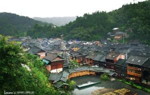 【黎平图片】「遇见最美家乡系列」黔东南 · 肇兴侗寨