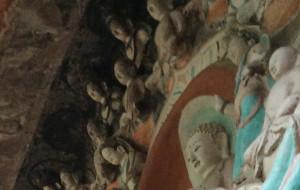 【六盘山图片】西行熳记--2015夏从西安到敦煌