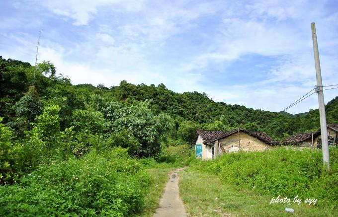 东水山地址:东水山景区位于阳西西北山区,距县城约40公里  2.