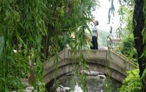 【佛山图片】#花样游记大赛#佛山岭南风情游之梁园