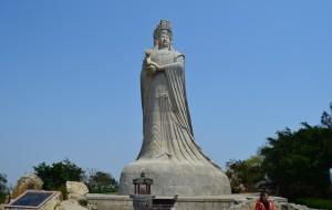 【莆田图片】【一个人的版图】(94)——【默娘的神迹】(湄洲妈祖庙)