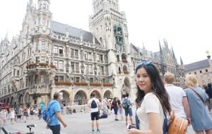 【贝希特斯加登图片】#消夏计划#7月德国奥地利蜜月自驾游——慕尼黑、天鹅堡、国王湖、哈尔施塔特、维也纳、柏林