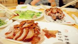 北京美食-全聚德烤鸭店(王府井店)
