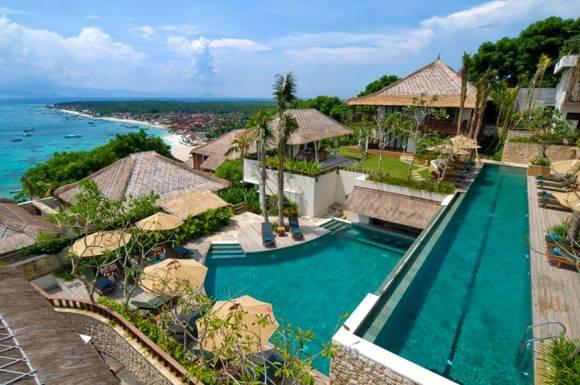 【五星住宿】 巴厘岛宝格丽度假酒店bvlgari resort(1