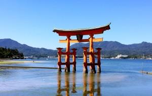 【广岛市图片】一望无际的蔚蓝色~!体验胶囊旅馆~!广岛,尾道5天4晚之行~~