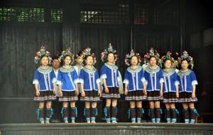 【三江图片】#花样游记大赛#用朴实读三江风雨桥的年华——电影《夜莺》取景地2日游
