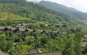 【北碚图片】重庆北碚悦榕庄的烘培之旅