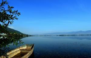 【西昌图片】美丽的西昌邛海湾