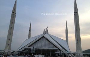 【巴基斯坦图片】This Summer - 关于伊斯兰堡的一切
