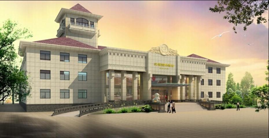 汉园国际精品酒店预订