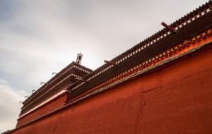 【若尔盖图片】行走在青藏高原的边缘---甘南行
