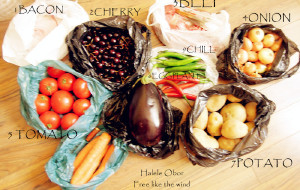 【罗马尼亚图片】#消夏计划#● <罗马尼亚>在布加勒斯特买农产品到这里就对了堂内Obor农贸市场