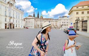 【布拉格图片】【宝藏纪念】Lynn亲子游--坐着欧铁游欧洲之布拉格篇