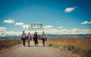【新疆图片】【蜂首·嘻游新疆】穿越‖独库公路--遇见巴音布鲁克大草原