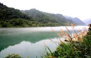 【资兴图片】#消夏计划#美丽的郴州东江景区