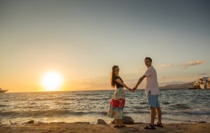 【爱琴海图片】【宝藏】十年的蜜月在爱琴的十日(雅典、圣托里尼、米科诺斯,环岛自驾,攻略美图)