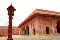 北石:神游印度之三种色彩三座城