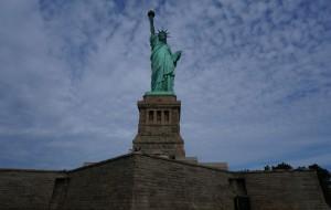【曼哈顿图片】丁爸丁妈的美国梦