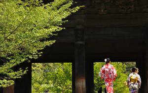 【关西图片】四月,关西——京都/奈良/大阪七夜八天自助游