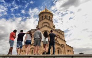 【格鲁吉亚图片】不该被遗忘的外高加索:2015年国庆格鲁吉亚、亚美尼亚、纳戈尔诺-卡拉巴赫奇遇