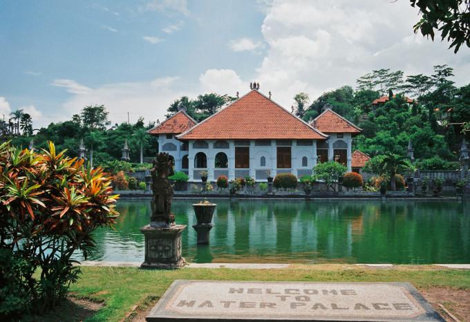 【如果你也在bali】巴厘岛携娃自驾行记