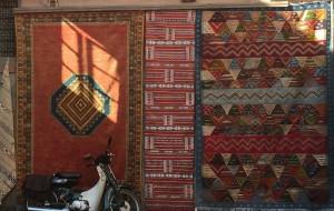 【卡萨布兰卡图片】Fancy 摩洛哥 10天绕一圈