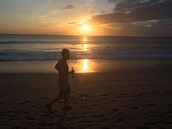 巴厘岛蜜月各个景点游玩心得