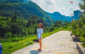 【安顺图片】西南行记 | 游走在重庆贵州的日子