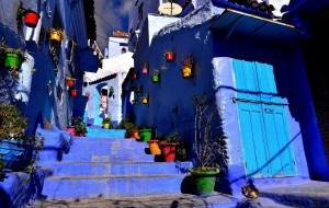 【摩洛哥图片】#我的2016#不像非洲的非洲后花园--摩洛哥المملكة المغربية