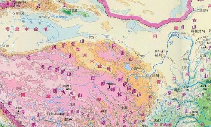 环游祁连山——甘肃青海游