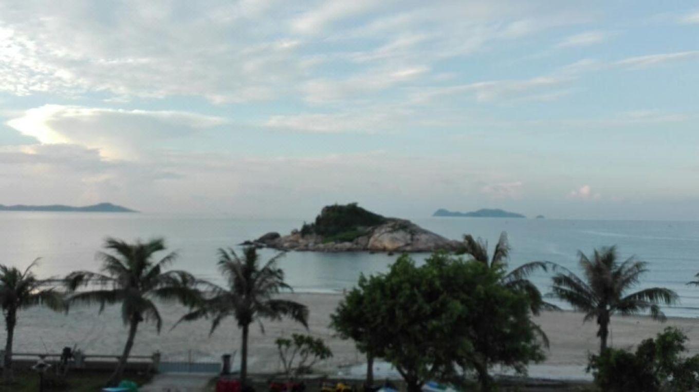 惠州惠东双月湾狮子岛宾馆