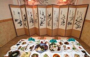 【光州图片】至诚的味道,在光州韩定食浪漫相遇【韩国旅游•光州美食】