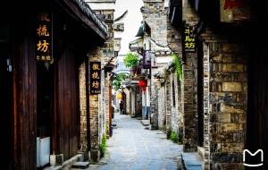 【肥西图片】三河,一个安静的小镇