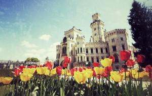 【卡罗维发利图片】于布拉格之春,徜徉在伏尔塔瓦河畔