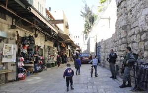 【耶路撒冷图片】心花路放之以色列-圣城耶路撒冷(Jerusalem)